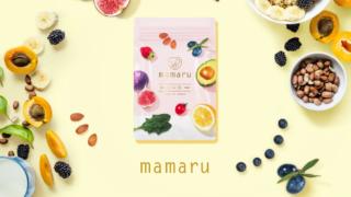 腸ケアもできる葉酸サプリmamaru - ママル